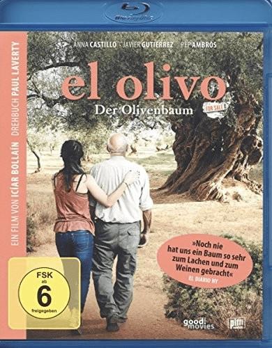 El Olivo - Der Olivenbaum [Blu-ray]