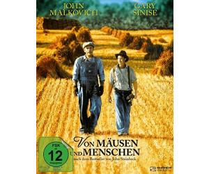 Von Mäusen und Menschen (1 Blu-ray + 1 DVD) [Blu-ray]