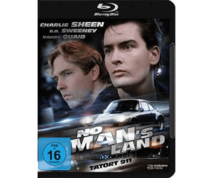 No Man's Land - Tatort 911 [Blu-ray]