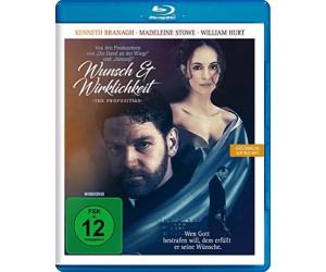 Wunsch & Wirklichkeit [Blu-ray]