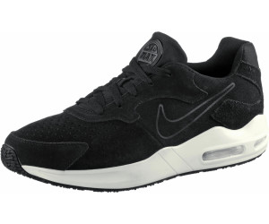 AIR MAX GUILE PREMIUM - Sneaker low - black / sail / anthracite