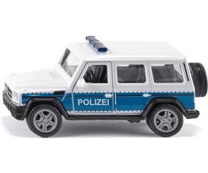 Siku Mercedes-AMG G65 Bundespolizei (2308)