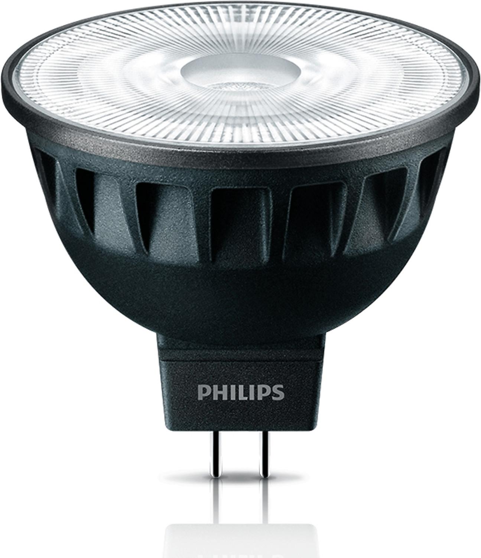 Philips MAS LED ExpertColor 7.5-43W MR16 927 36D