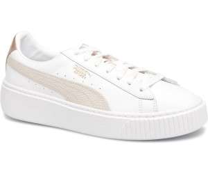 Damen Schuhe PUMA Basket Platform Euphoria RG Sneaker