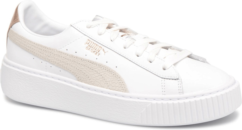 Puma Euphoria RG Women puma white/rose gold