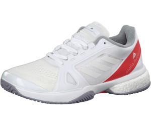 detailed look b15c8 93dc7 Adidas by Stella McCartney Barricade Boost W whitedark callis