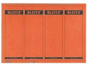 Image of Leitz 1685 red