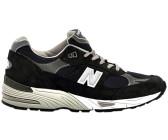 991 new balance uomo nero