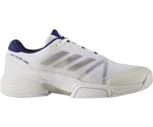 Adidas Barricade Club CPT whitesilverblue ab 67,99