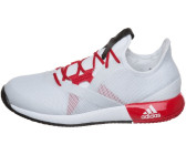 newest collection c903f dfbaf Adidas Adizero Defiant Bounce W whitescarlet