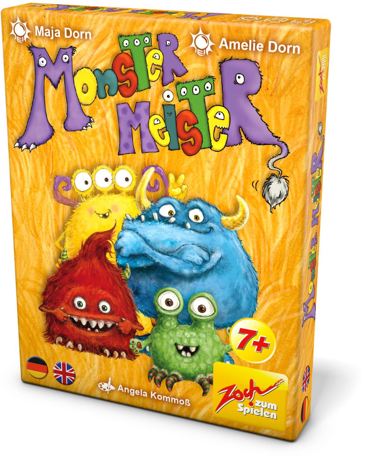 Monster Meister (05122)