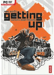 Marc Ecko´s Getting Up: Contents under Pressure...