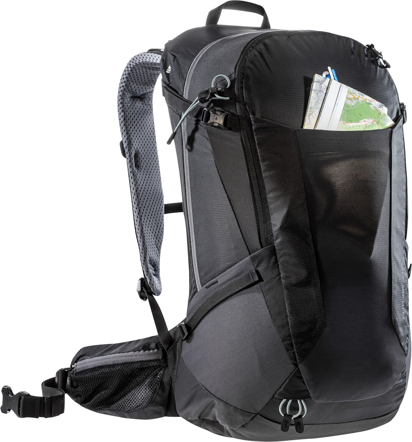 Deuter Futura 30 EL black (2018)
