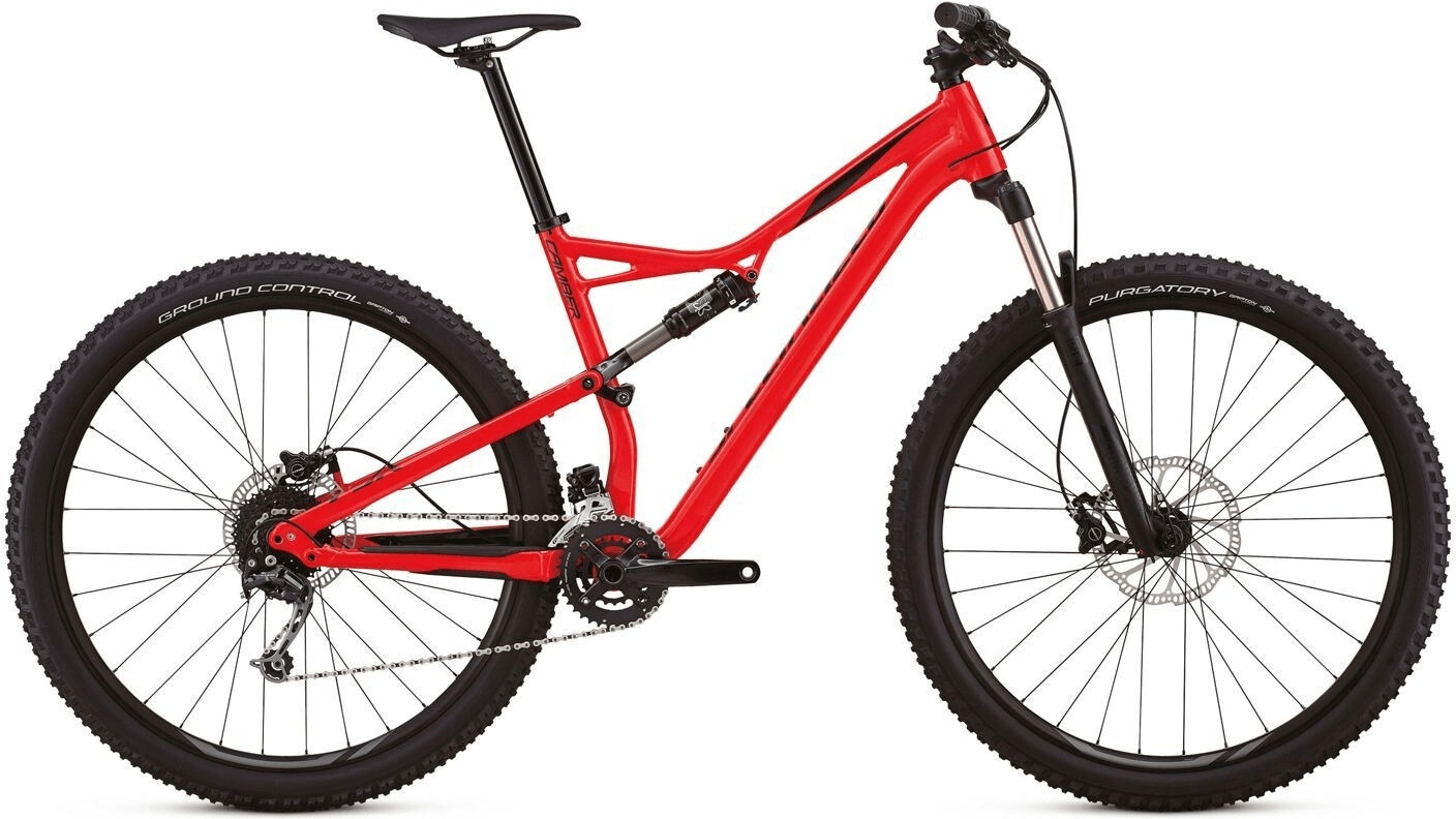 Specialized Camber (2018)