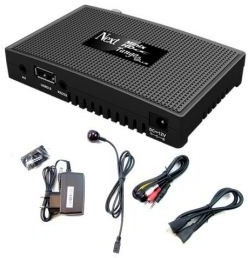 Next Minix HD Tango Plus