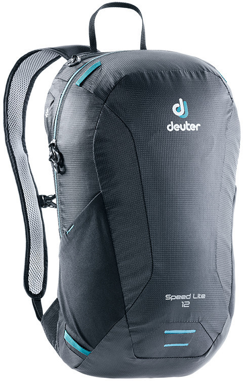 Deuter Speed Lite 12 black (2018)