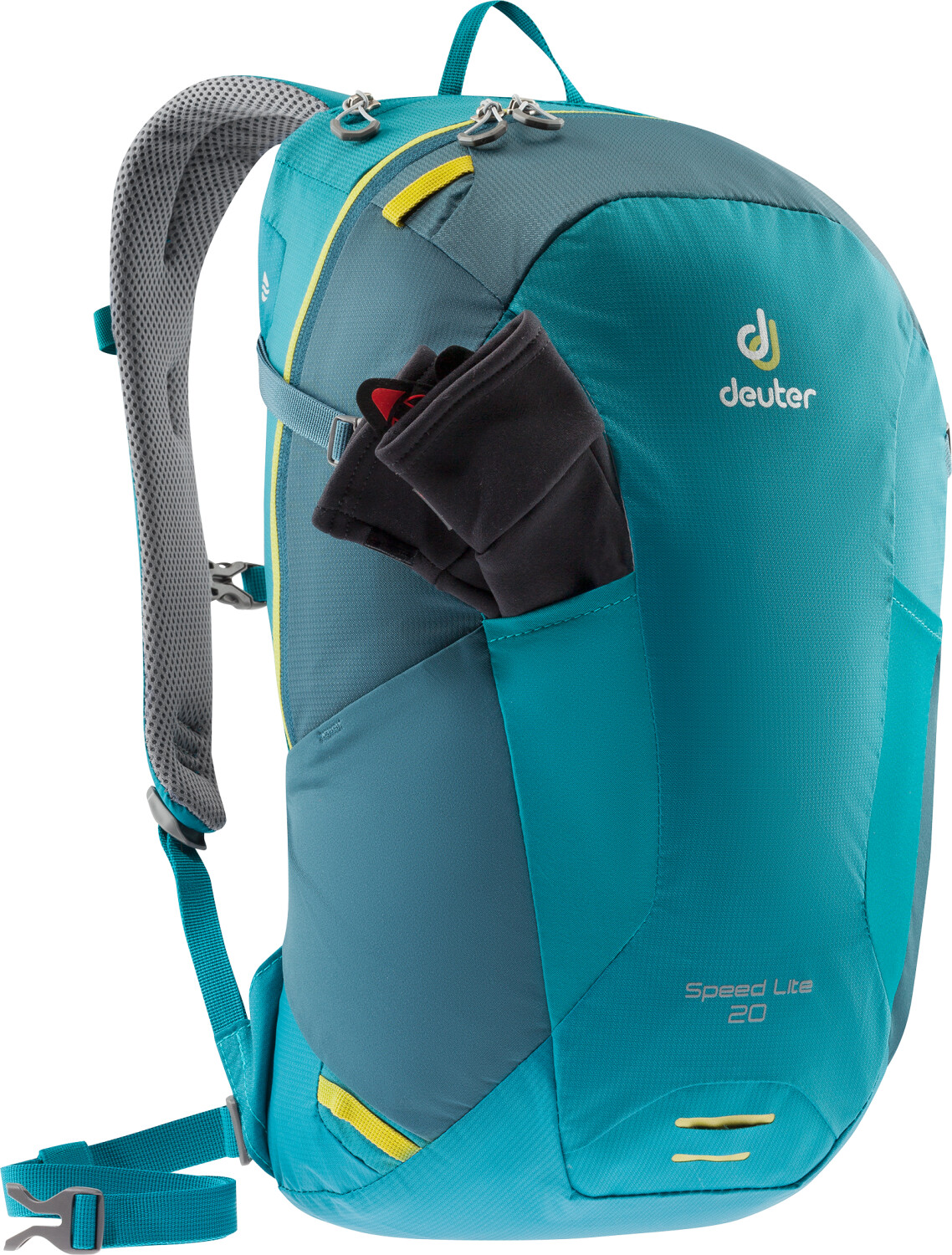 Deuter Speed Lite 20 petrol/arctic (2018)
