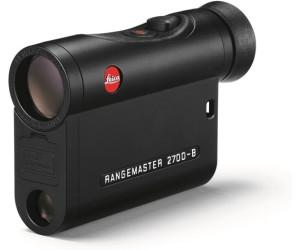 Entfernungsmesser Bosch Oder Leica : Leica crf 2700 b ab 640 10 u20ac preisvergleich bei idealo.de