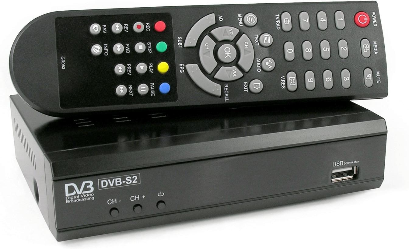 Wisi HD1 SAT-HD (717402)