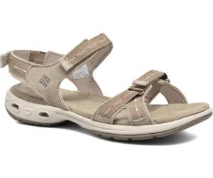 Columbia Sandale »Kyra Vent II Shoes Women«, grau, grau
