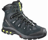 bb4c46078e2985 Salomon Quest 4D 3 GTX mallard blue reflecting pond acid