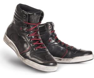 Stylmartin Schuhe Iron schwarz Gr. 44 B8dLWGnBBF