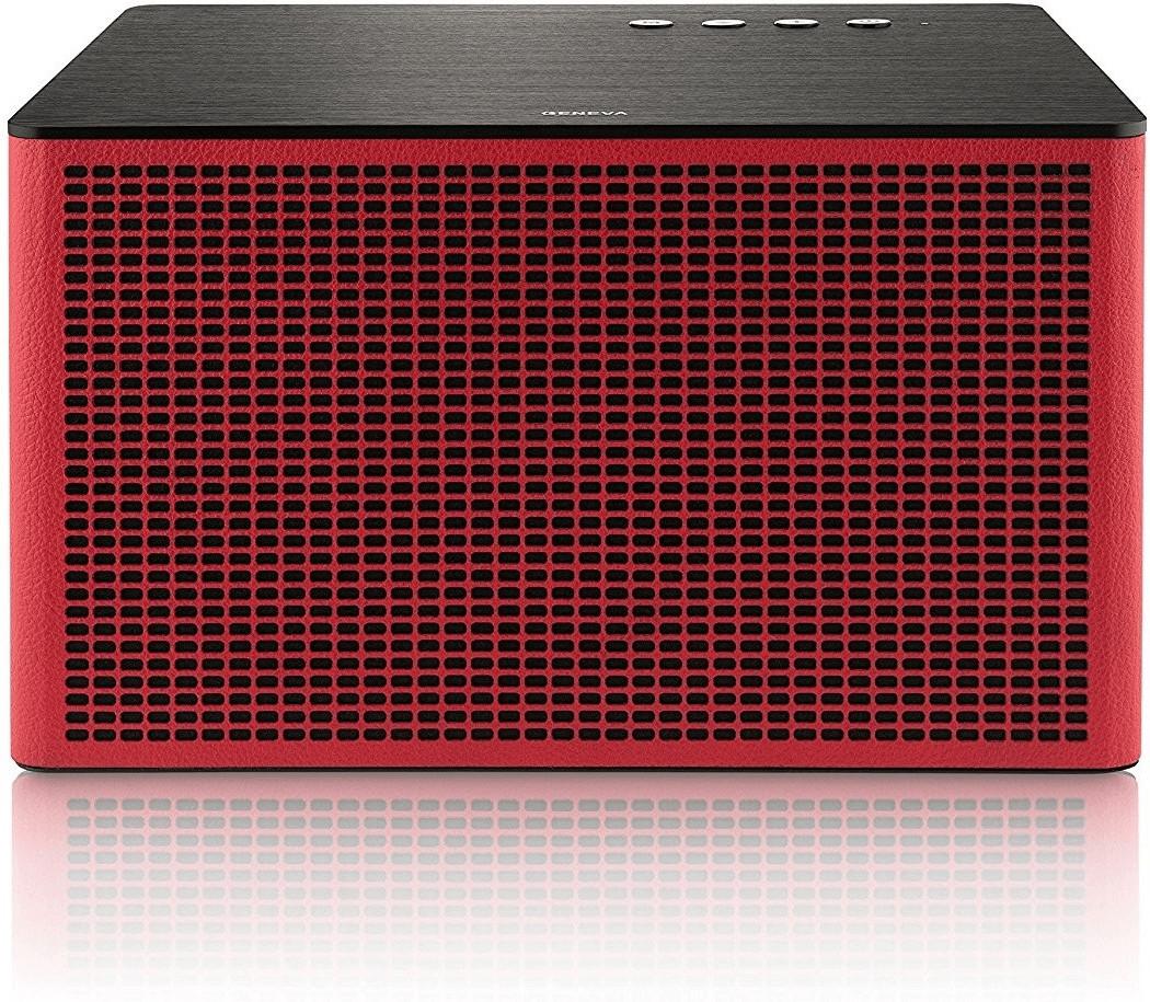 Image of Geneva Acustica/Lounge red