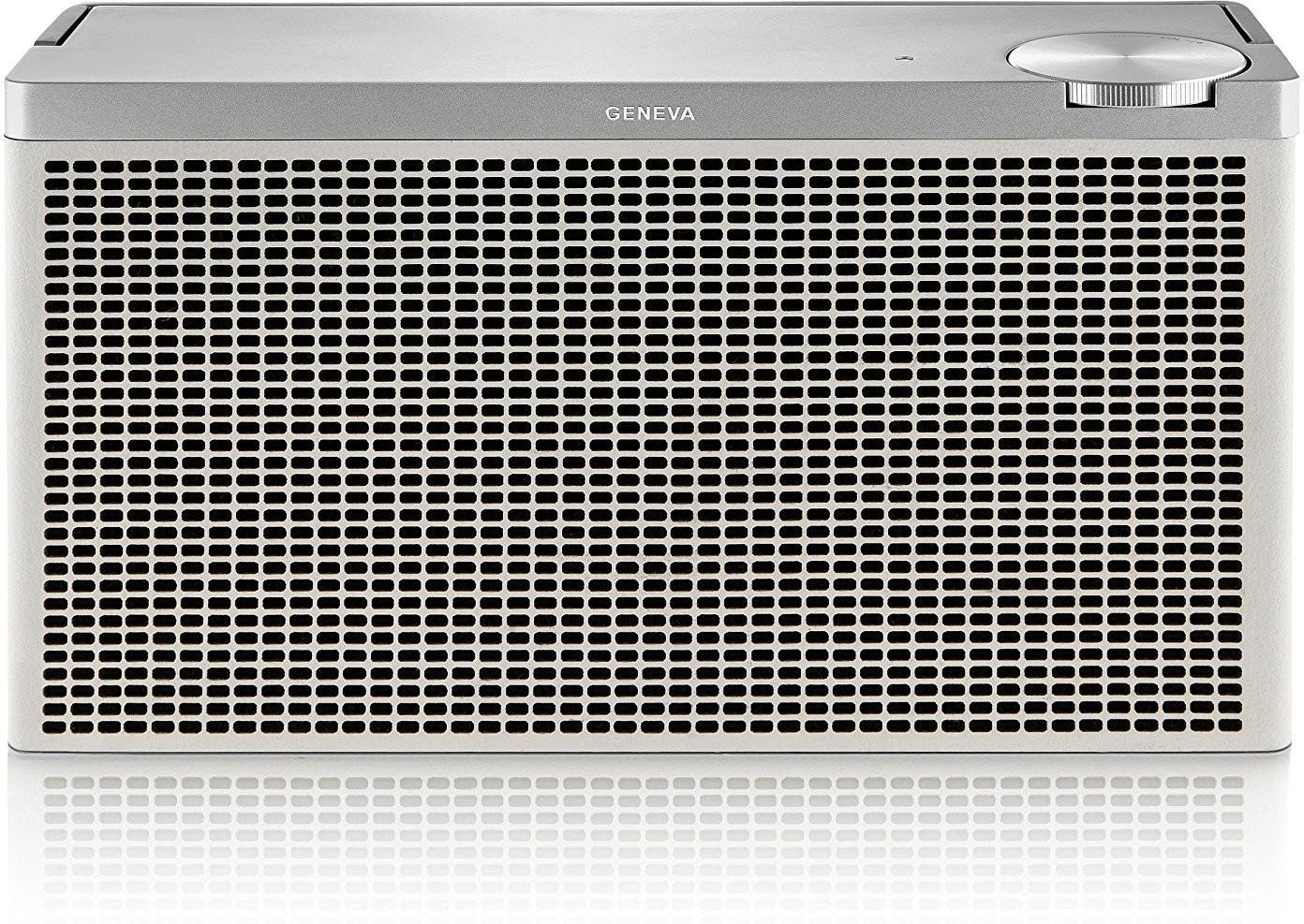 Image of Geneva Touring/M white