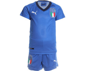 679d05b1e Buy Puma Italy Away Shirt Youth 2018 from £27.61 – Best Deals on ...