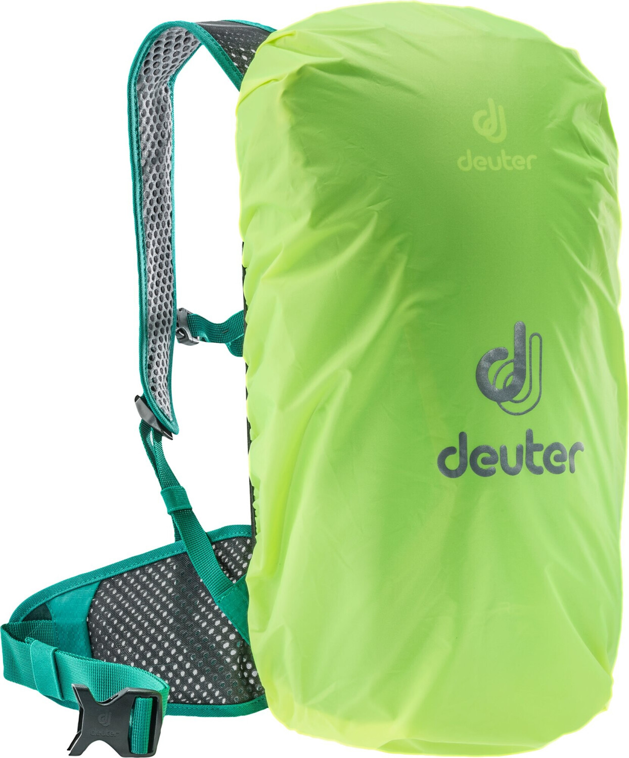 Deuter Race alpinegreen/forest (2018)