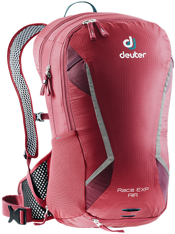 Deuter Race EXP Air cranberry/maron (2018)