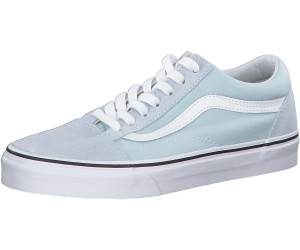 Vans Old Skool baby blue true white a € 37 9129f41a653