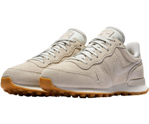 Nike Internationalist SE Wmns light bonephantomsail light