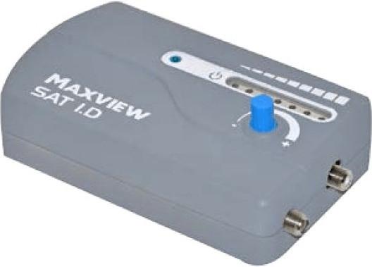 Image of Maxview Sat-Finder SAT-I.D (50293)