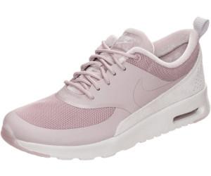 air max thea femme rose pale
