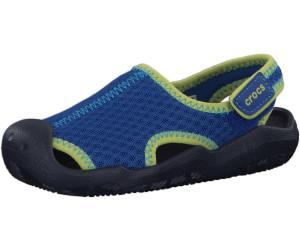 6f9def859de8 Crocs Kids Swiftwater Sandals ab 20
