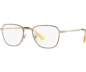 PERSOL Persol Herren Brille » PO2447V«, grau, 1077 - grau