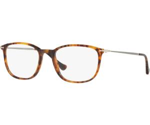 PERSOL Persol Herren Brille » PO3146V«, braun, 1052 - braun