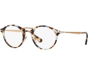 449e9027cf Buy Persol PO3167V 1058 (havana azure brown) from £142.00 – Best ...