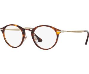 Persol Brille PO3167V 24 Korrektionsbrille Herren inkl. Gläsern in Sehstärke TpRwFjC85