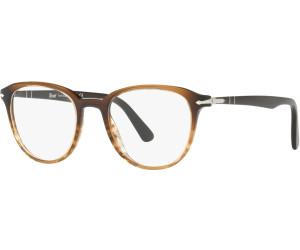 PERSOL Persol Herren Brille » PO3176V«, schwarz, 1026 - schwarz