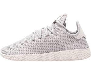 Adidas Pharrell Williams Tennis Hu W lgh solid grey/lgh ...