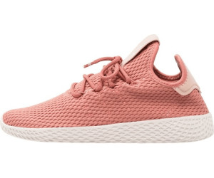 0692f1d09 Adidas Pharrell Williams Tennis Hu W ash pink ash pink chalk white ...