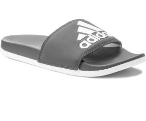 Adidas Adilette Cloudfoam Plus Logo Slides desde 26 ab9ac746df
