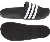 detailed look 35454 d2ce4 Adidas Adilette Cloudfoam Plus Stripes core blackftwr whitecore black