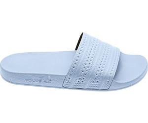 Adidas Adilette W easy blue/easy blue/easy blue ab 31,95 ...