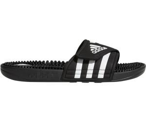 brand new 06ee7 50f31 Adidas Adissage blackblackftwr white