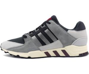 newest 7ef3a 84590 Adidas EQT Support RF carbon grey two black