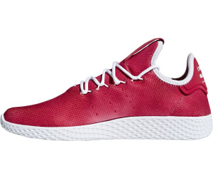 the best attitude eece5 614e1 Adidas Pharrell Williams Tennis Hu scarlet ftwr white ftwr white