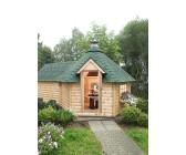 gartenhaus mit zeltdach preisvergleich g nstig bei idealo kaufen. Black Bedroom Furniture Sets. Home Design Ideas